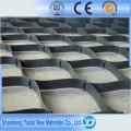 HDPE Geocell für den Straßenbau verwendet