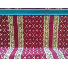 High-Quality Latest Technology Machine Made PP Yarn Bcf Tufted Carpet