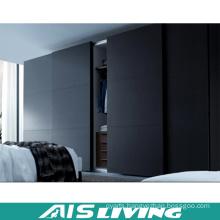 Custom Made and Modular Modern Bedroom Wardrobe Closet (AIS-W231)