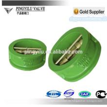 Grau-Gusseisen-Schaukel-Rückschlagventil 6-Zoll-Porzellan Hersteller