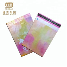 2017 Newest Design 100% Virgin Material Eco Friendly Custom Designer Poly Mailers 10x13
