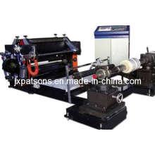 Machine de coupe de ruban à transfert thermique