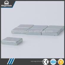 Custom made high grade dc generator permanent magnet