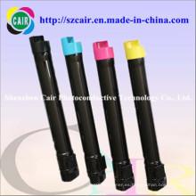 Compatible con el color Xerox Workcentre 7120/7125 Cartucho de tóner 006r01460 / 006r01459 / 006r01458 / 06r01457