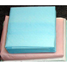 Super protection under pads/women pads/nursing pads (CE & ISO approved)