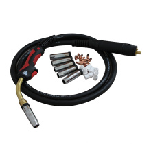 Newest Euro Style 36KD Air Cooled MIG Welding Torch With Best Price
