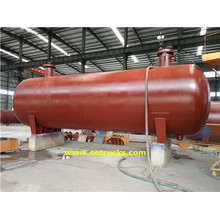 10000 gallon 20T Propane Mounded Vessels