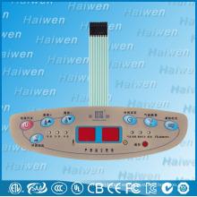 Alta calidad Shenzhen interruptor de membrana fabricante