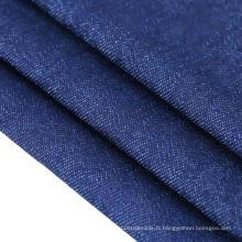 Jeans réparation tissu de coton bleu clair / bleu moyen / noir