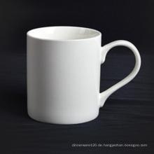 Super weißer Porzellanbecher - 14CD24362