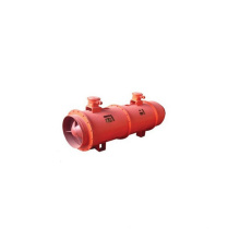 Ventilateur d'extraction de gaz de FBCD pour l'exploitation minière (le meilleur choix pour le gaz de purin)