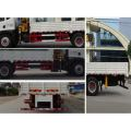 DONGFENG 4X2 Truck-mounted 6.3T Telescopic Boom Crane
