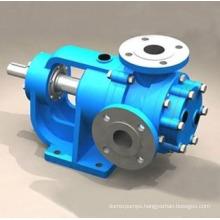 Nyp Type Internal Gear Pump