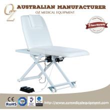 Physiotherapie-Ausrüstungs-Krankenhaus benutzte Multifunktions-Behandlungs-Tabellen-medizinische geduldige Couch-elektrisches Massage-Schönheits-Bett