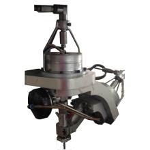 China Máquina de corte com jato de água HEAD 5 eixos