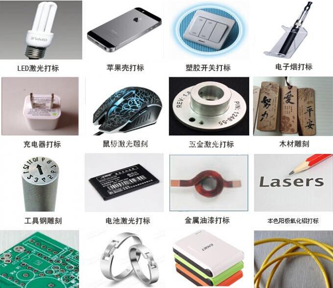 on-line laser marking machine 4