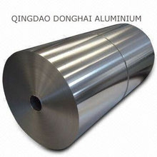Feuille aluminium pour chauffage