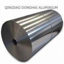 Folha de alumínio para aquecimento