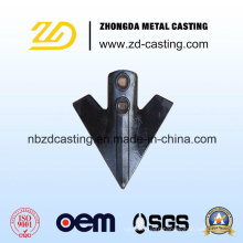 OEM Cheapest Alloy Steel Precision Casting