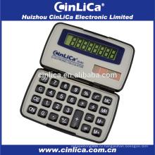 JS-8H 8-значный калькулятор размера кредитной карты