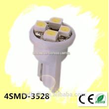 Reine weiße LED-Signalbirnen Fahrzeugleuchten geführt