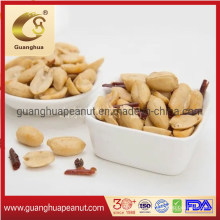 Export EU Standard High Quality Roasted and Salted Peanut Kernels