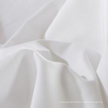 Venta al por mayor 200 hilos de la tela de policarbonato liso de planchas (WSF-2016002)