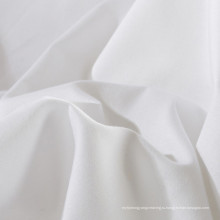 Белый 300 Количество нитей Поликоттон Гостиничный комплект постельного белья (WSF-2016001)