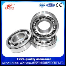 OEM Fast Low Noise Marca credível Deep Groove Ball Bearing 6204 6304 6404
