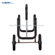 Sup Trolley Car Cart für Stand up Paddle Board (LK-8204)