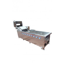 Industrial Vegetable Washing Machine /Commercial Fruit Washer