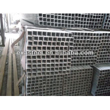 PRIME QUALITY COLD ROLLED SQUARE TUBE da EXA
