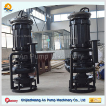 Interruptor de flotador eléctrico Submersible Sewage Slurry Pump