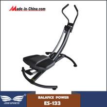 Heiße Verkaufs-Übung-Ausrüstungs-Heavy Duty Balance Power zum Verkauf