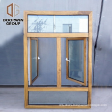 French style casement windows push out window