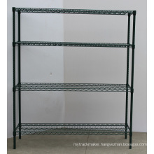 Metal Material Heavy Duty Storage Racking