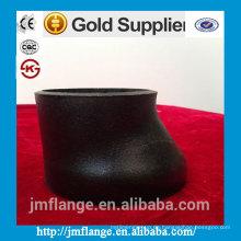 ASME B16.9 Pipe Fitting Butt Weld Nahtlose Exzenter Reduzierungen