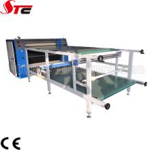 Máquina de Prensa de Calor Multifunções Calor Sublimation Roller CE