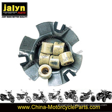 Motorcycle Roller Set for Gy6-150