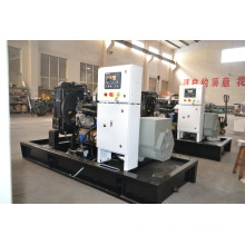 Weichai 70KW Automatic Stadby Gensets with CE