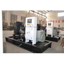 Weichai 70KW Automatic Stadby Gensets com CE