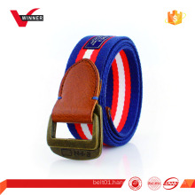 Men's Sports Web Canvas Belt