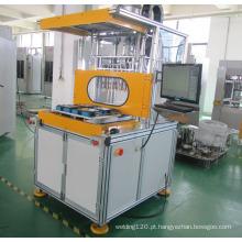 Máquina de prensas de calor de placa de circuito
