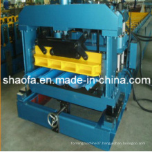 Roll Forming Machine (color steel tile)