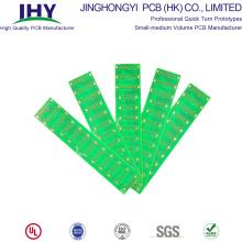 Single-Sided Fr1 High Tg Calculator PCB Board
