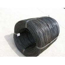 Gauge16 Preto Fio de Ligação Recozido