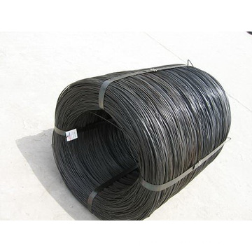 Gauge16 Black Annealed Binding Wire