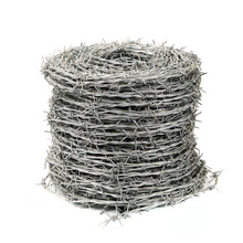 Hot Dip Galvanized Custom Razor Barbed Wire Mesh Widely Using Mesh for Construction