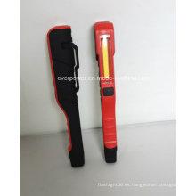 COB 2W LED Mini imán de bolsillo Clip LED Penlight (WL-1035-2W)