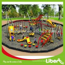Spider Man Park Spielausrüstung für Kinder LE.ZZ.031